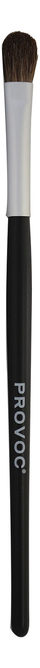 Кисть круглая для растушевки теней #E801P (средняя) недорого