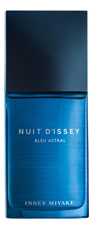 Фото - Issey Miyake Nuit D'Issey Bleu Astral: туалетная вода 75мл тестер issey miyake le feu d issey туалетная вода 75мл тестер