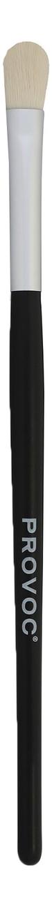 Кисть круглая для растушевки теней #E801S (средняя) недорого