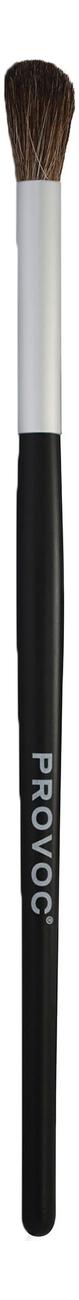Фото - Кисть для растушевки теней и консилера #E804P (большая) кисть для растушевки теней и консилера filament flm3