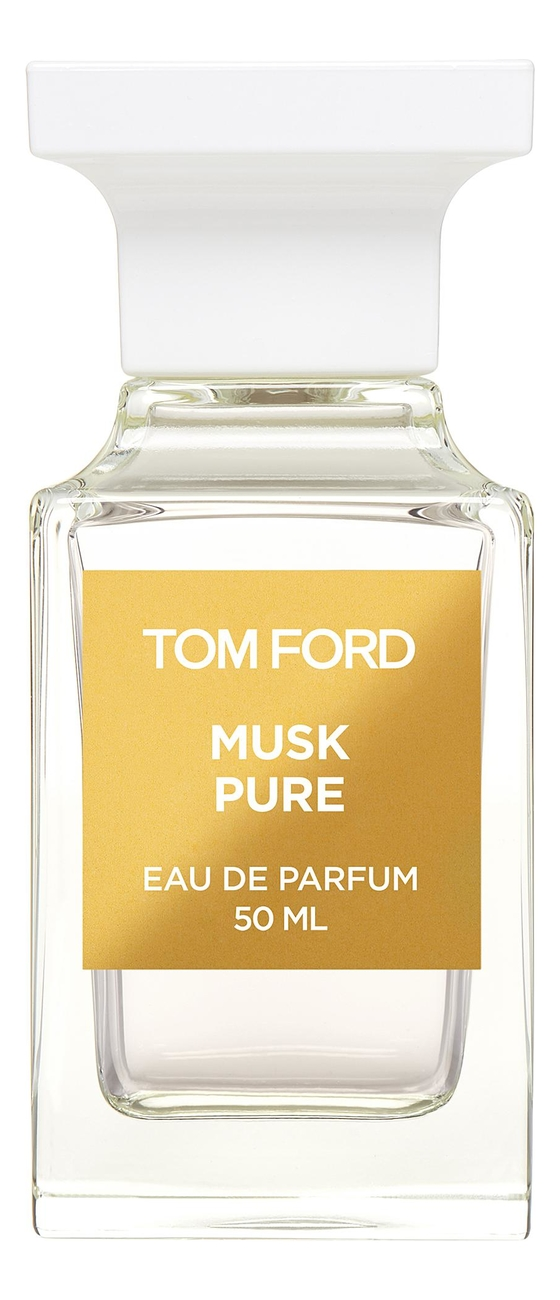 Tom Ford Musk Pure: парфюмерная вода 50мл тестер tom ford azure lime парфюмерная вода 50мл тестер