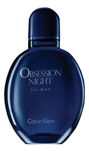 Calvin Klein Obsession Night Men: туалетная вода 75мл тестер judith leiber night туалетная вода 75мл