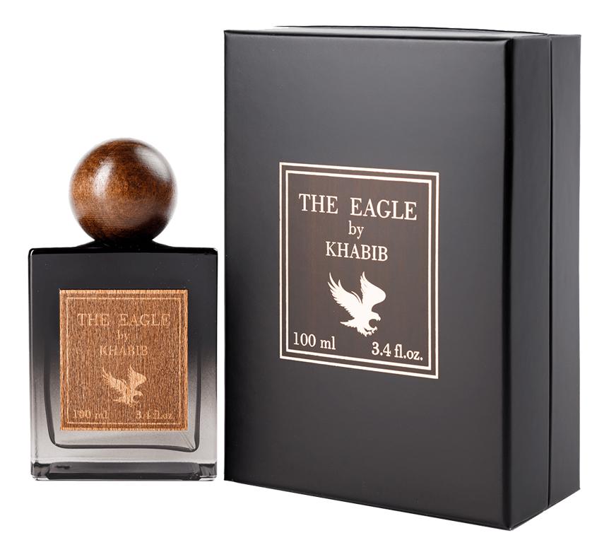 Купить The Eagle By Khabib: духи 100мл, Лаб Фрагранс