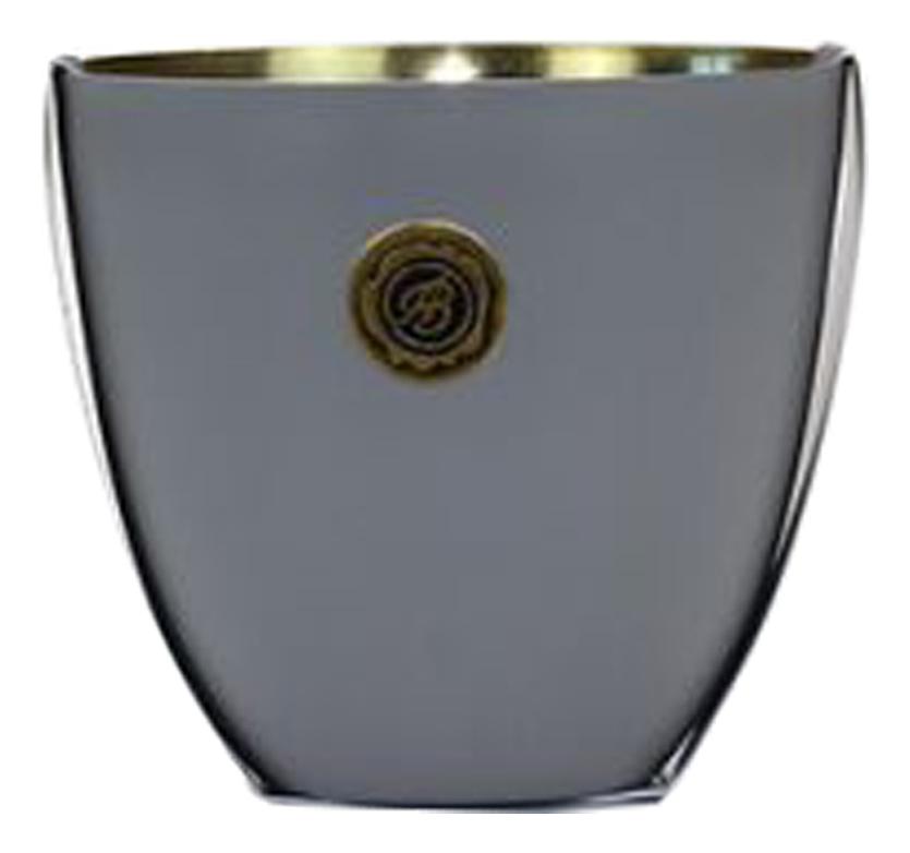 Ароматическая свеча Grey Cedar & Sandalwood: свеча 250г ароматическая свеча в стекле anette 250г