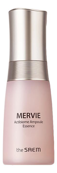 Эссенция для лица Mervie Actibiome Ampoule Essence 50мл недорого