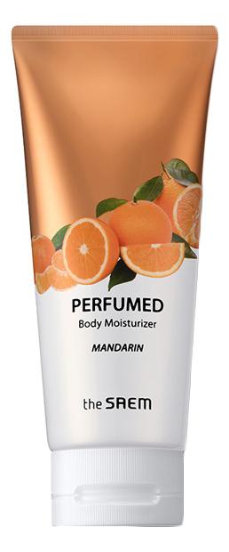Купить Лосьон для тела Perfumed Body Moisturizer Mandarin 200мл, The Saem