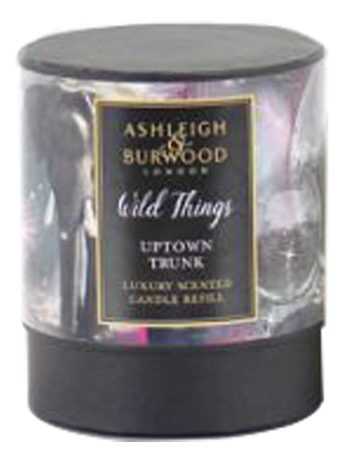 Купить Ароматическая свеча Uptown Trunk: свеча 320г, Ashleigh&Burwood