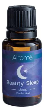 Купить Масло для ультразвукового аромадиффузора Сон красоты Airome Beauty Sleep 15мл, Candle Warmers