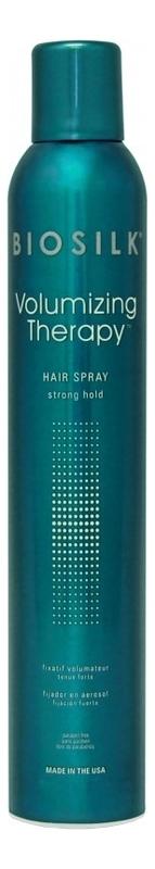 Купить Лак 296г, Лак для волос Biosilk Volumizing Therapy Hair Spray, CHI