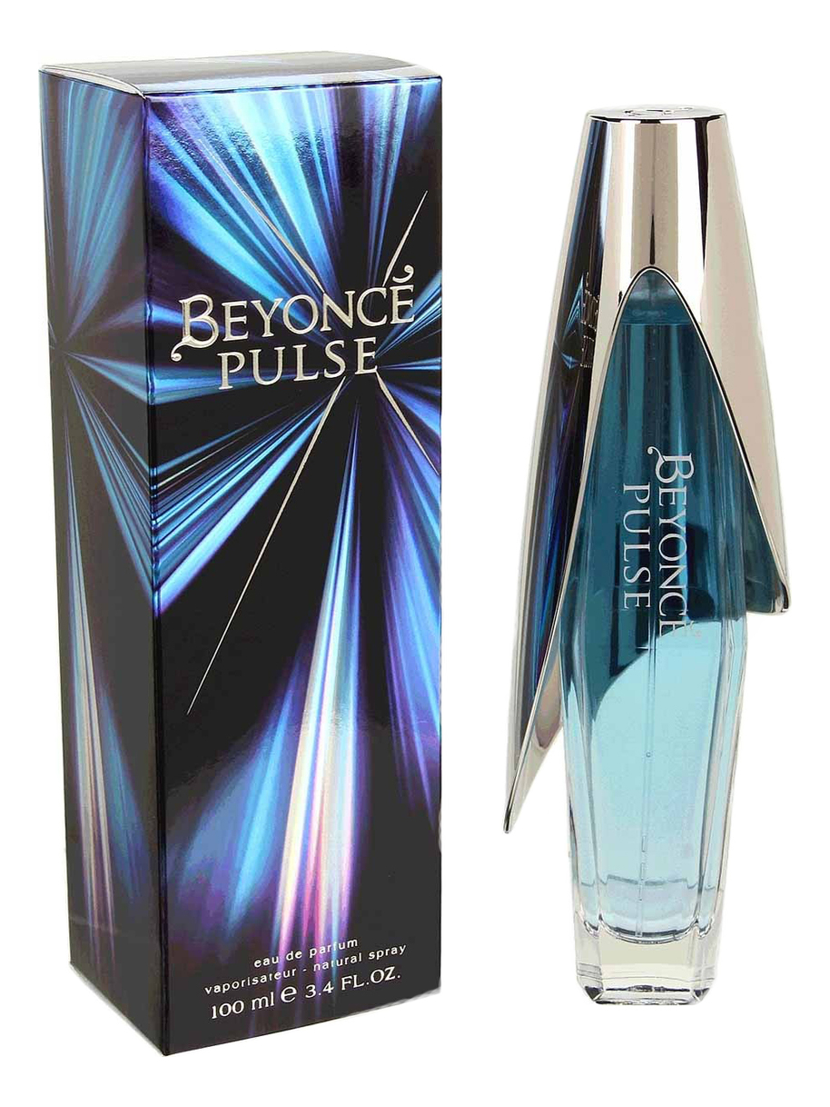 Beyonce Pulse: парфюмерная вода 100мл