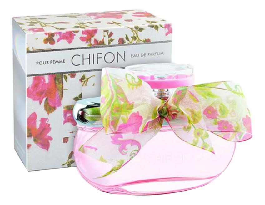 Купить Chifon: парфюмерная вода 100мл, Emper