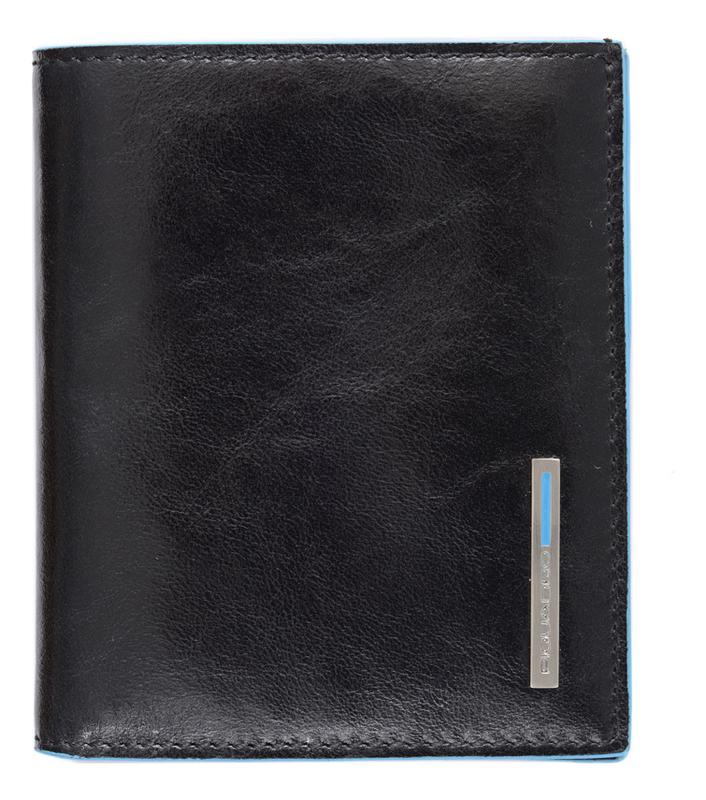 Купить Чехол для кредитных карт Blue Square PP1518B2/N, Piquadro