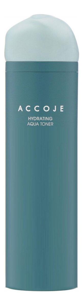 Фото - Увлажняющий тоник для лица Hydraning Aqua Toner 130мл регенерирующий тоник для лица super aqua cell renew snail skin treatment 130мл