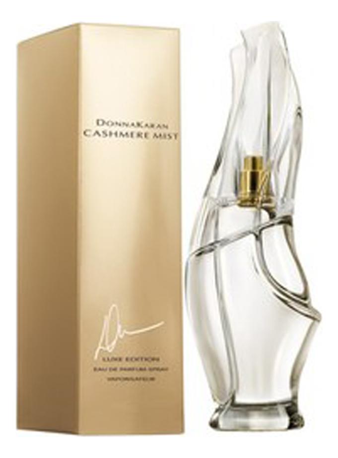 Фото - Cashmere Mist: парфюмерная вода 30мл старый дизайн donna 2011 парфюмерная вода 30мл
