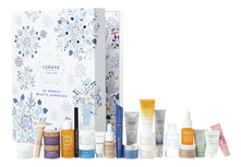 Lumene Набор Beauty Advent Calendar 24 Nordic Beauty Surprises 2020
