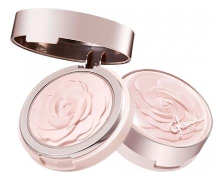 Купить Перламутровая основа для макияжа Glow Tone Up Rose Pact SPF50+ PA++++ 13, 5г, Missha