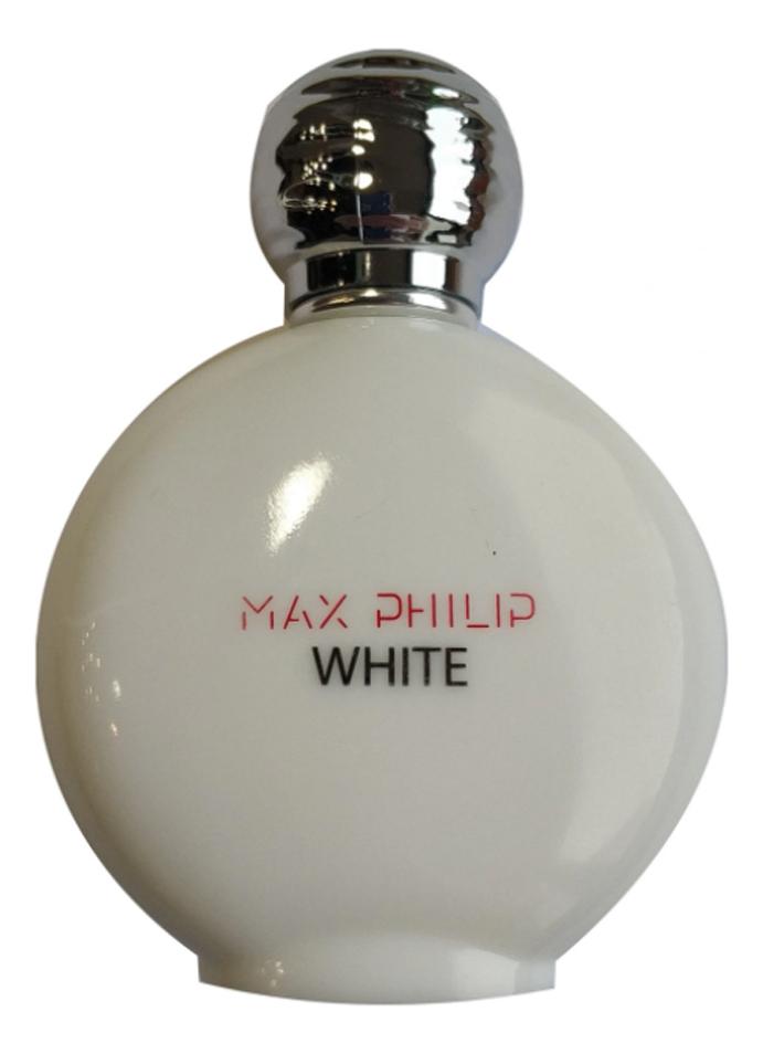 Купить White: парфюмерная вода 7мл, Max Philip
