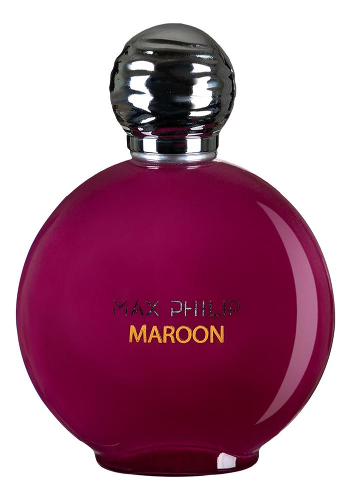 Maroon: парфюмерная вода 100мл (в шкатулке)