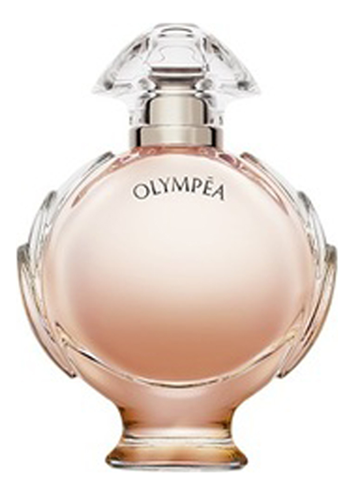 Paco Rabanne Olympea Aqua Eau De Parfum Legere: парфюмерная вода 30мл тестер недорого
