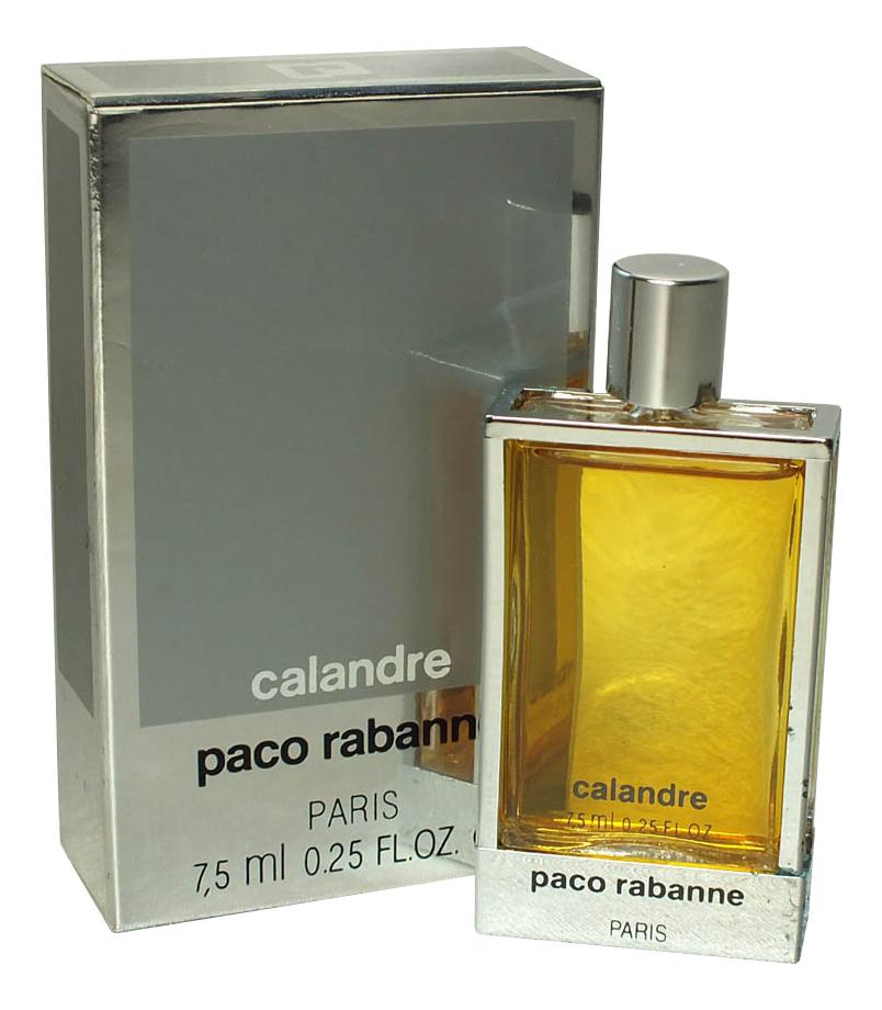 Paco Rabanne Calandre: духи 7,5мл недорого