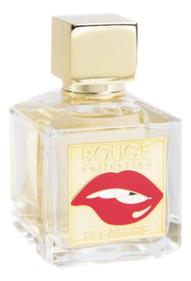 Pleasure: парфюмерная вода 11мл top secret парфюмерная вода 11мл
