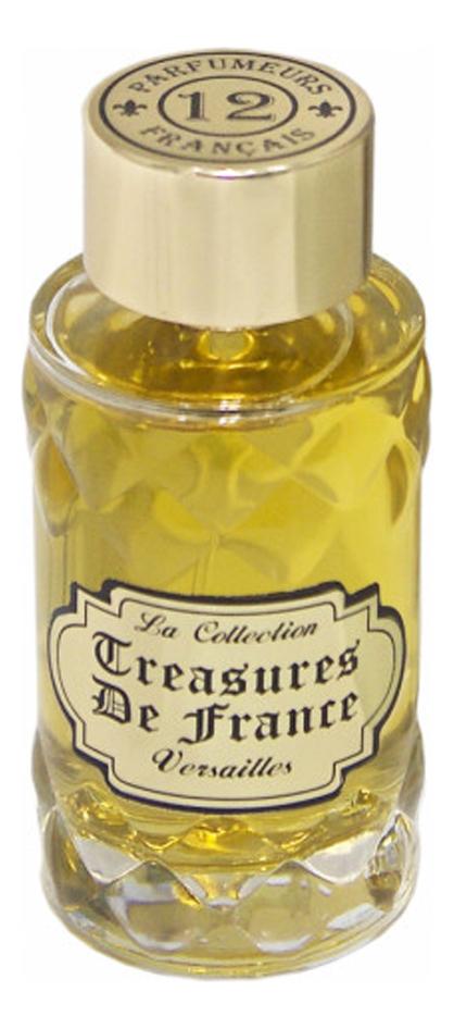 Купить Les 12 Parfumeurs Francais Versailles: парфюмерная вода 100мл тестер