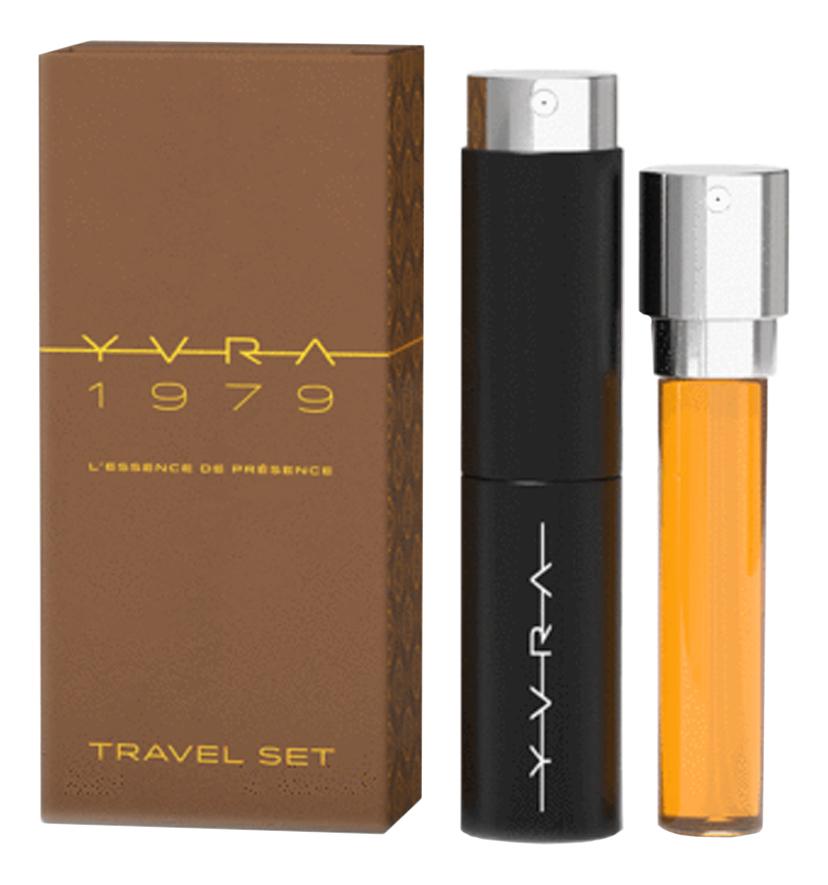 Купить YVRA 1979 L'Essence De Presence: парфюмерная вода 2*8мл, YVRA 1958