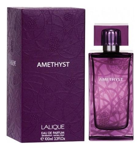 Купить Amethyst: парфюмерная вода 100мл, Lalique