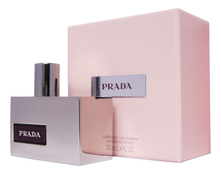 Prada Metallic Women Limited Edition