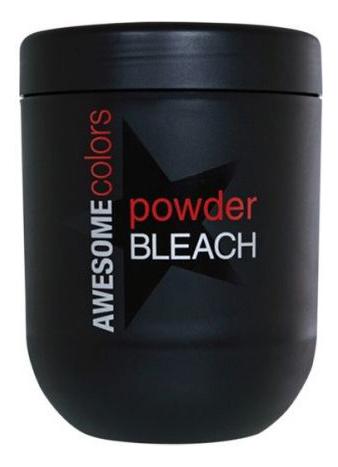 Осветляющая пудра для волос Awesome Colors Powder Bleach 400г