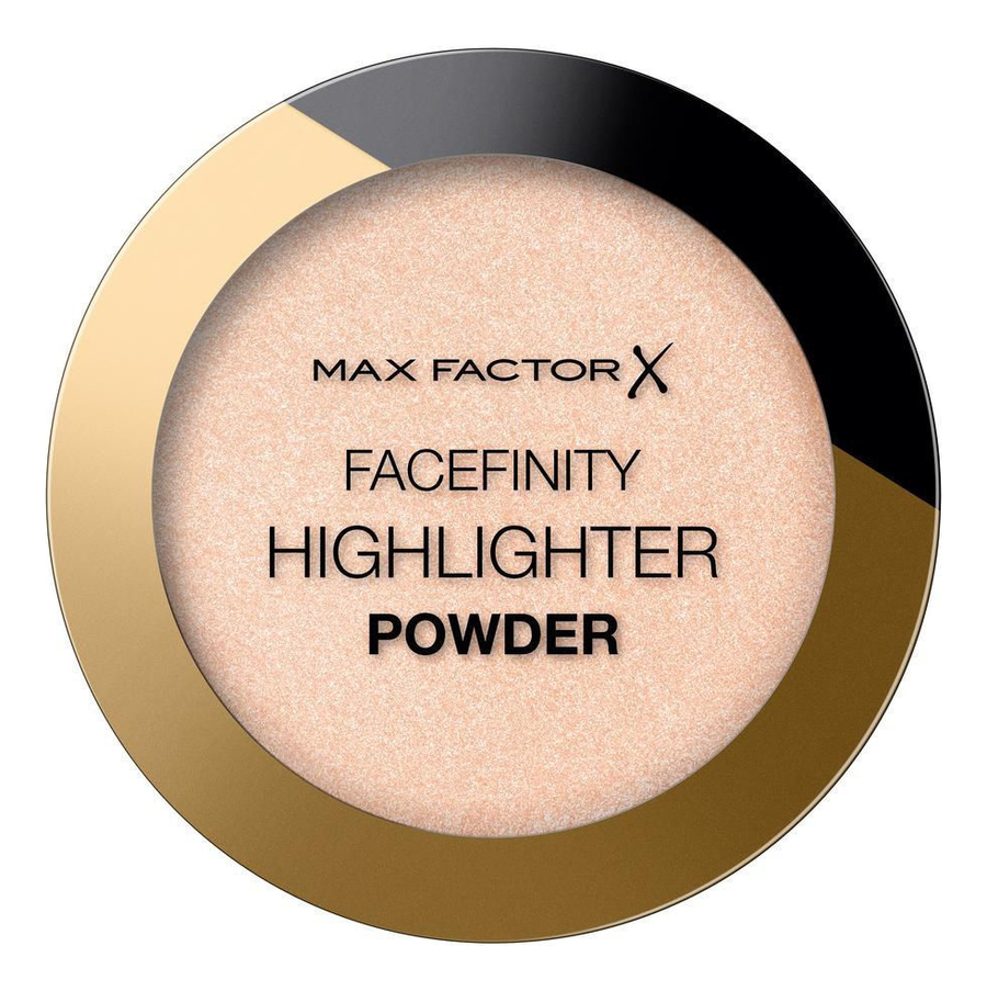Пудра-хайлайтер для лица Facefinity Highlighter Powder: 01 Nude Beam недорого