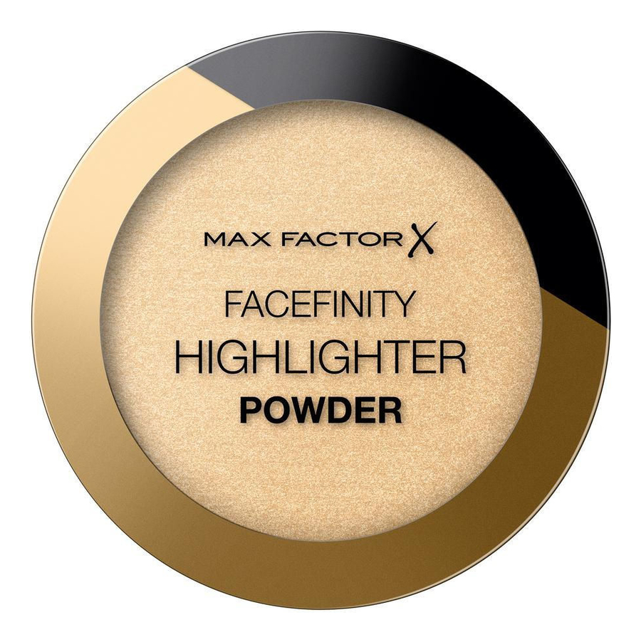 Пудра-хайлайтер для лица Facefinity Highlighter Powder: 02 Golden Hour becca golden hour