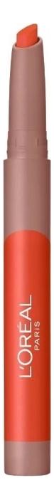 Купить Помада-стик для губ Infaillible Matte Lip Crayon: 103 Maple Dream, L'oreal