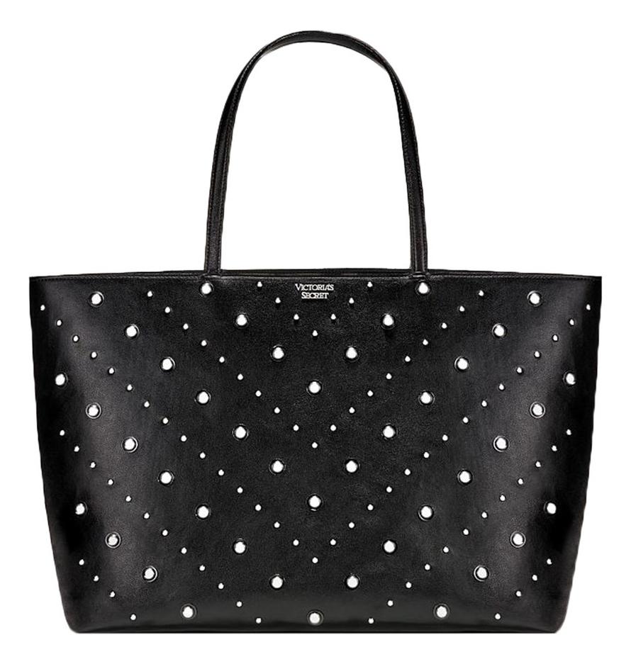 Купить Женская сумка Black 24652114, Victorias Secret