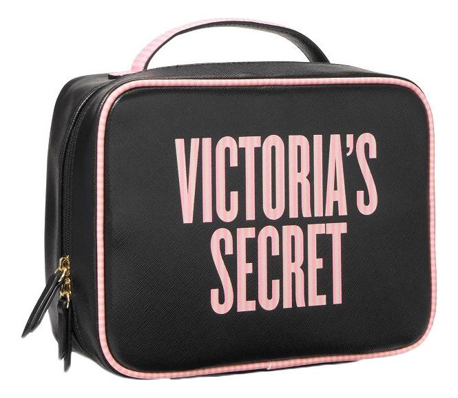 Купить Косметичка Black Pink 24602906, Victorias Secret