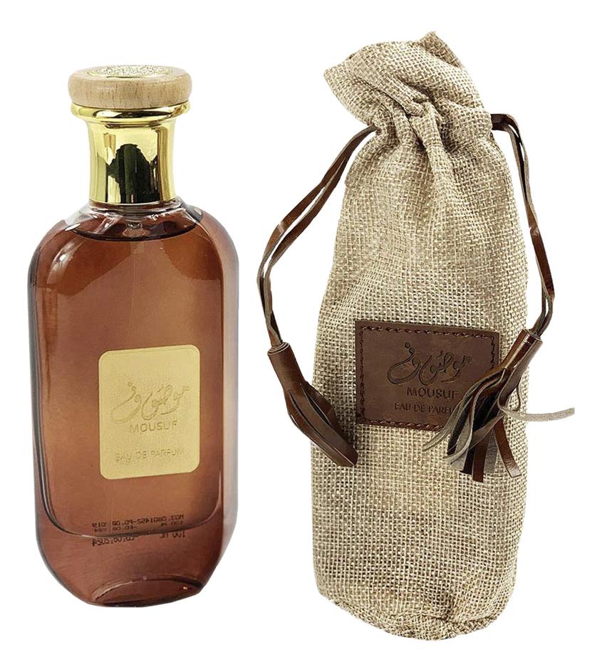 Купить Mousuf: парфюмерная вода 100мл, Ard Al Zaafaran