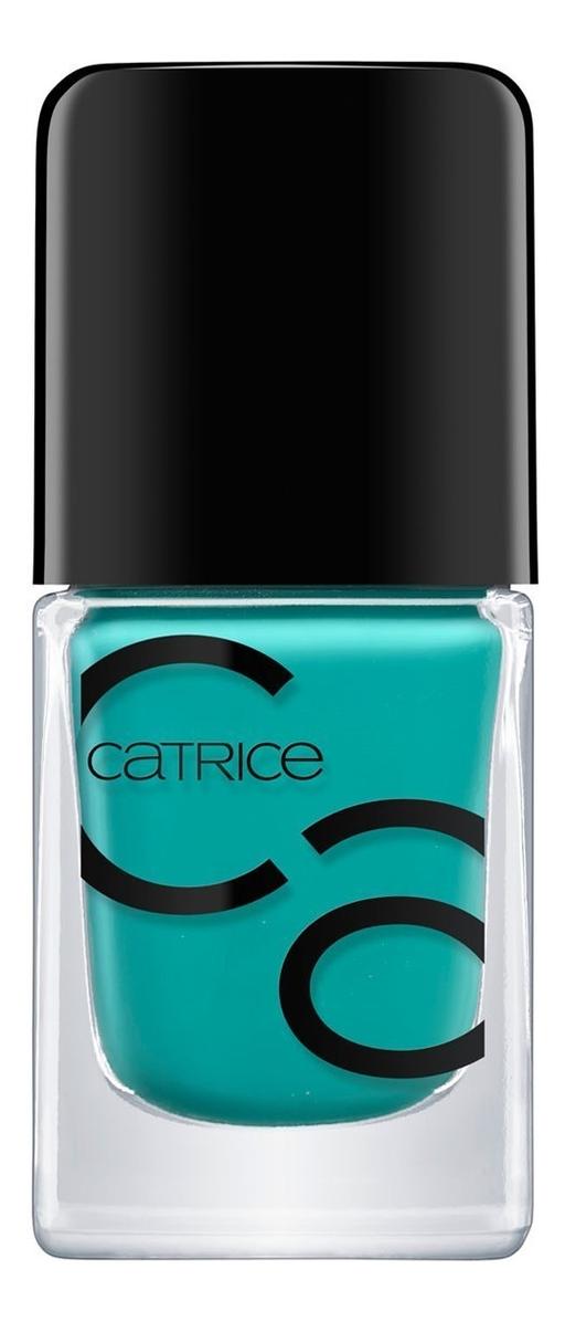 Купить Лак для ногтей IcoNails Gel Lacquer 10, 5мл: 13 Mermayday Mayday, Catrice Cosmetics