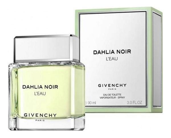 Купить Dahlia Noir L'Eau: туалетная вода 90мл, Givenchy