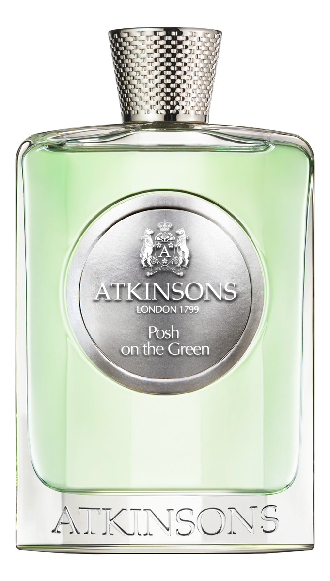 Atkinsons Posh On The Green: парфюмерная вода 2мл atkinsons my fair lily парфюмерная вода 2мл