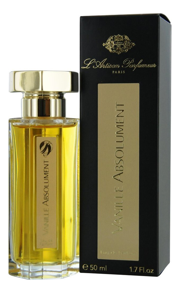 Купить Vanille Absolument: парфюмерная вода 50мл, L'Artisan Parfumeur