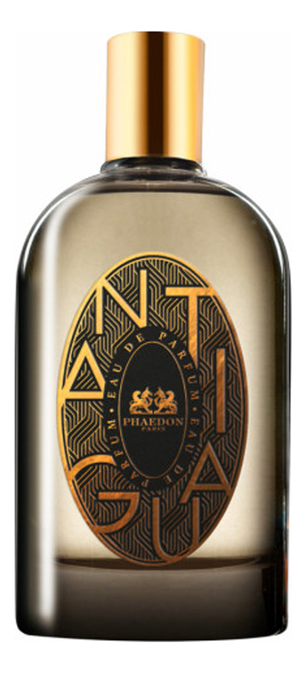 Купить Antigua: парфюмерная вода 50мл, Phaedon