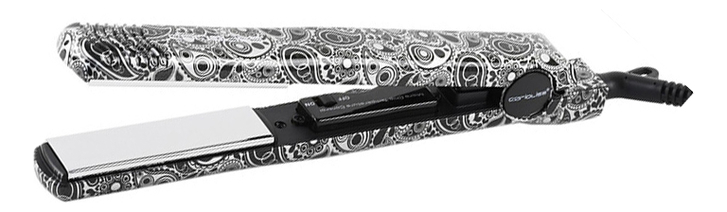 Купить Стайлер для волос City Style Silver Paisley, Corioliss