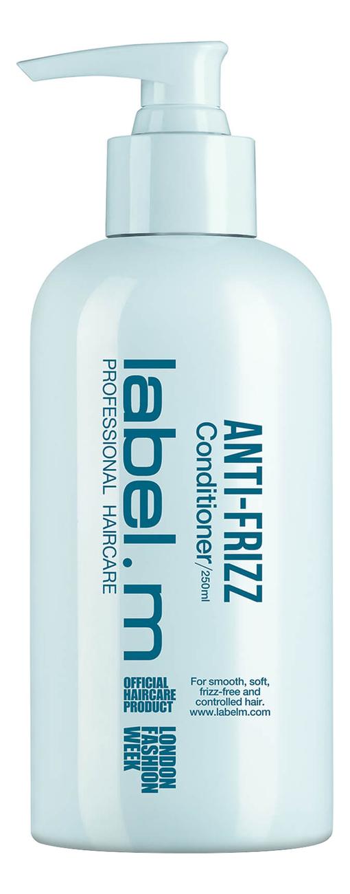 Фото - Разглаживающий кондиционер для волос Anti-Frizz Conditioner 250мл кондиционер для волос разглаживающий curl perfect anti frizz conditioner кондиционер 60мл