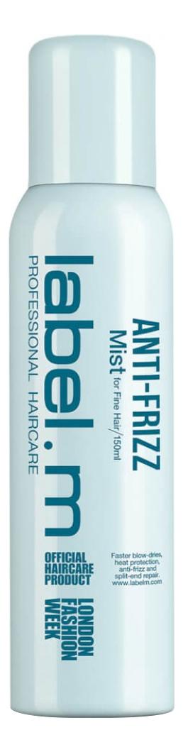 Купить Разглаживающий спрей-мист для волос Anti-Frizz Mist 150мл, Label.m