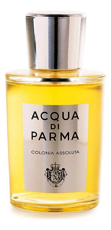 Фото - Colonia Assoluta: одеколон 2мл colonia quercia одеколон 2 30мл