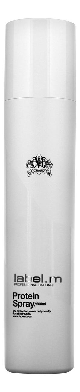 Фото - Спрей для волос Протеиновый Protein Spray: Спрей 500мл спрей для волос восстанавливающий mugens zen care ss treatment 500мл