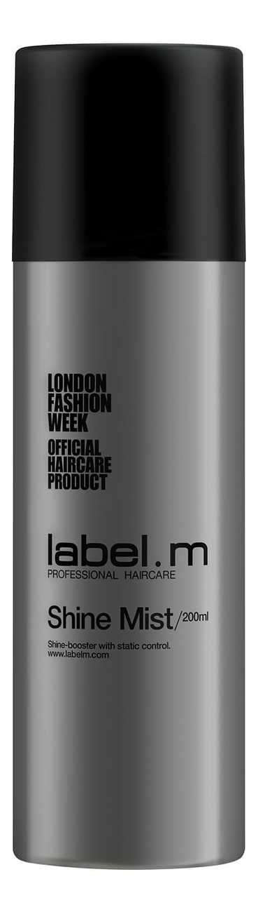Блеск-спрей кондиционер для волос Shine Mist: Блеск-спрей 200мл greentech environmental h mist водородный спрей