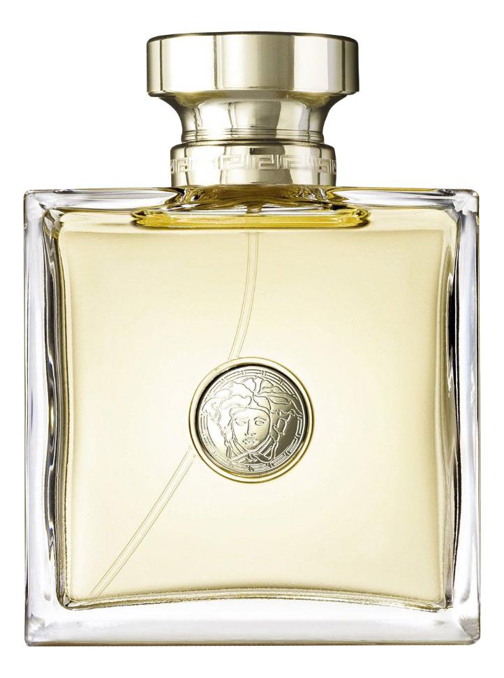 Фото - Versace Versace : парфюмерная вода 100мл тестер versace ve110dwely06