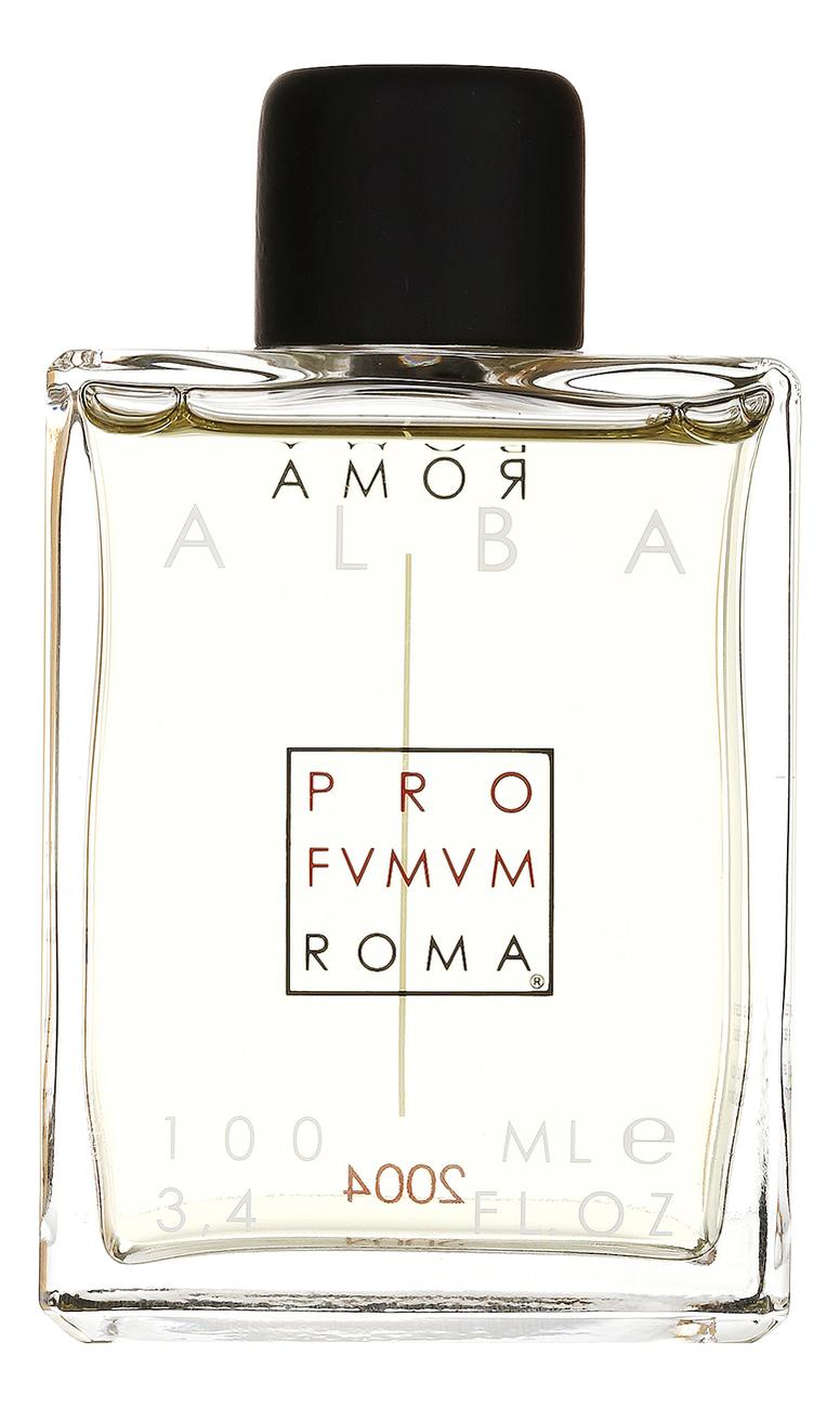 Alba: парфюмерная вода 100мл тестер untold парфюмерная вода 100мл тестер