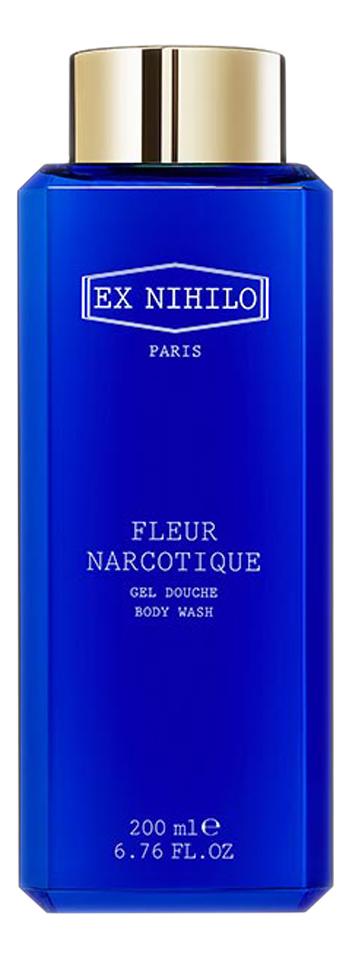 Фото - Fleur Narcotique: гель для душа 200мл caudalie гель для душа fleur de vigne
